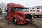 Used 2011 Volvo VNL-780 for Sale