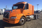 Used 2007 Volvo VNL-430 for Sale