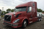 Used 2011 Volvo VNL-670 for Sale