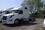 Used 2009 Volvo VNL-670 for Sale