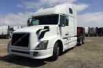 Used 2013 Volvo VNL-670 for Sale