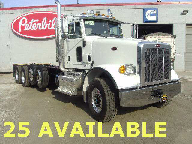 2013 Peterbilt 367