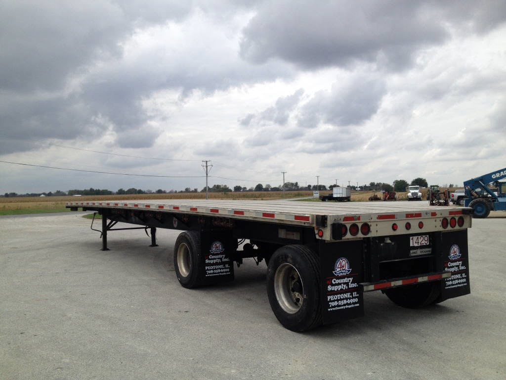 2012 Direct Trailer DT3000C