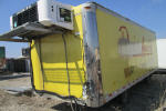 Used 2002 Morgan 24' Reefer for Sale