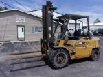 Used 2000 CATERPILLAR 90 for Sale