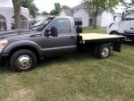 Used 2011 Ford F350 for Sale
