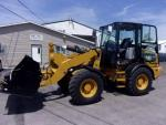 Used 2018 CAT 908M for Sale