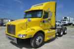 Used 2006 International 9200 for Sale