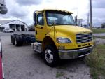 Used 2009 Freightliner M2 for Sale