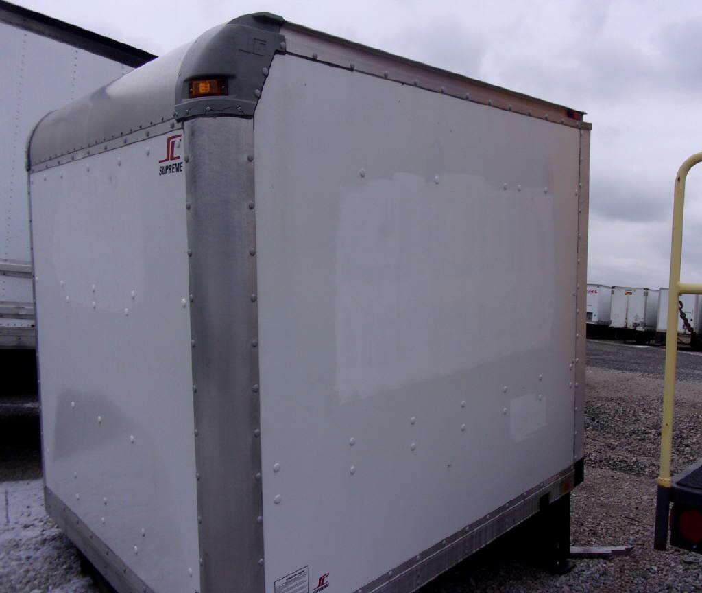 2012 Supreme Dry Van