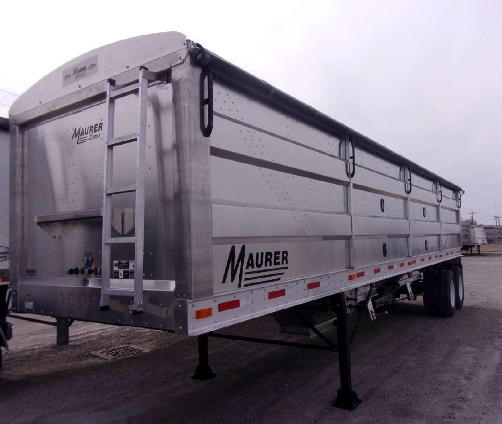 2019 Demco/Maurer 36' Aluminum