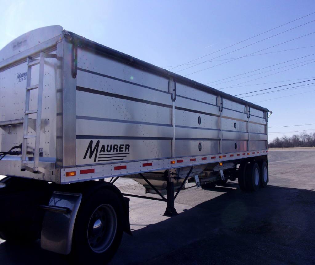 2019 Demco/Maurer 34' Aluminum