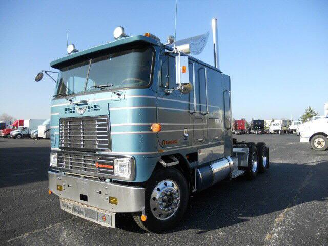 1986 International 9670 Eagle