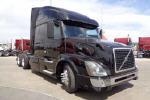 2009VolvoVNL670