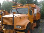 Used 1991 International 4900T for Sale