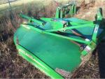 Used 2002 John Deere MX7 Cutter for Sale