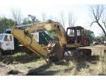 Used 2006 Komatsu PC160 LC7 for Sale