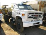Used 1989 GMC 6000 for Sale
