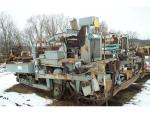 Used 1111CedarapidsBSF Paver for Sale