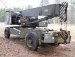 Used 1987 P&H CHC-14 for Sale