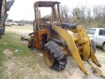 Used 2000 Caterpillar 924G for Sale