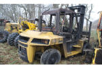 Used 1999CaterpillarDP70 for Sale