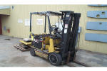Used 2001Cat2EC25E Forklift for Sale