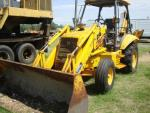 Used 1995 JCB 214 Ser II for Sale