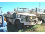 Used 1966Kaiser2 1/2 TON 6 X 6 for Sale
