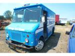 Used 1971 Ford step van for Sale