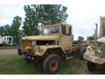 Used 1961Reo2 1/2 TON for Sale