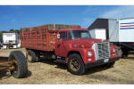 1963 International Loadstar1600