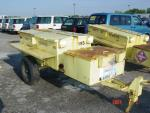 Used 1111 TAG TRAILER for Sale