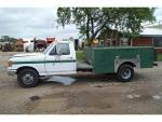 Used 1988 Ford F350 for Sale