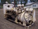 Used 1111 Caterpillar D17000 for Sale