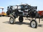 Used 2002 Spra-Coupe 4640 Sprayer for Sale
