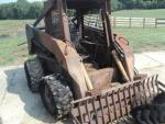 Used 2008 New Holland L180 for Sale