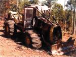 Used 1992 Treefarmer Skidder for Sale