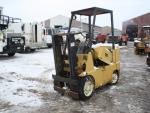 Used 1989 Mitsubishi FDC25 for Sale