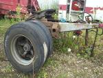 Used 1111 Todco Dolly for Sale