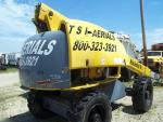 Used 2006 Haulotte HB62 for Sale