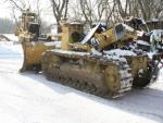 Used 1995 Caterpillar D5C III for Sale