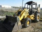 Used 1992 JCB 214 Site Master for Sale