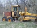Used 1111 John Deere 772A for Sale