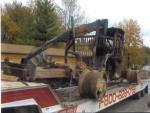 Used 1998 Timberjack 610 for Sale