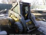 Used 2000 New Holland SKID STEER for Sale