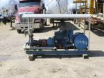 Used 1111 Gorman Water Pump for Sale