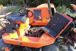 Used 2006 Jacobson HR511 Mower for Sale