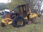 Used 1994 John Deere 548E for Sale