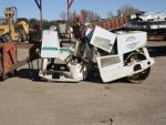 Used 1987 Rex SP400 Roller for Sale